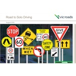 Road to Solo Driving - English