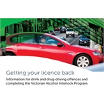 Getting Your Licence Back, Information for Drink and Drug Driving Offenders